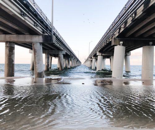 parallell-bridges